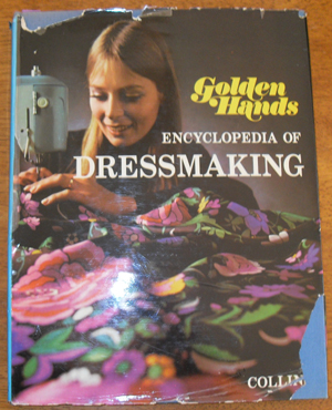 Image for Golden Hands Encyclopedia of Dressmaking