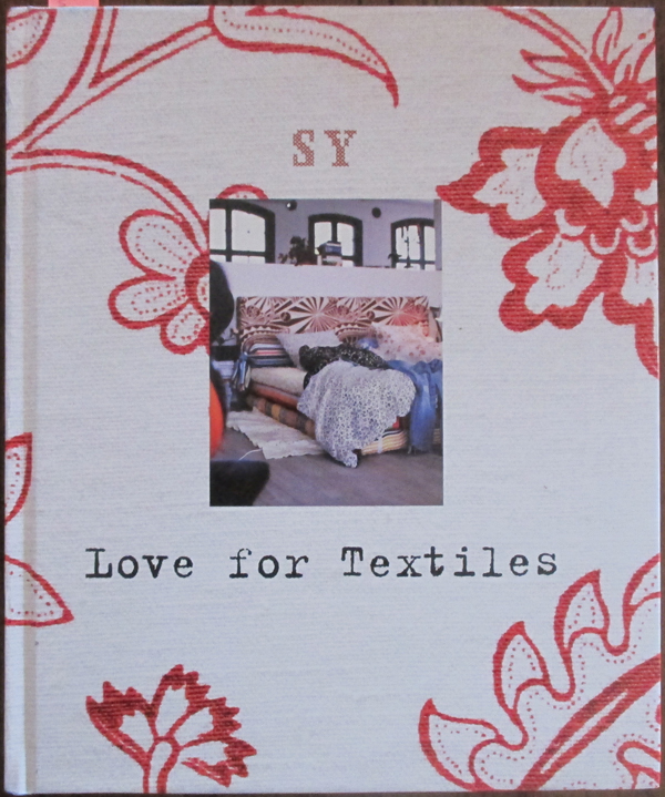 Image for Love For Textiles