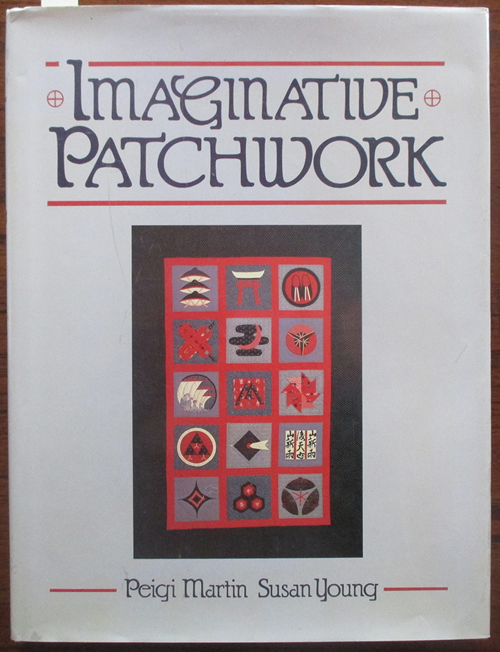 Image for Imaginative Patchwork