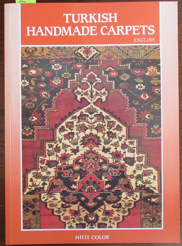 Image for Turkish Handmade Carpets