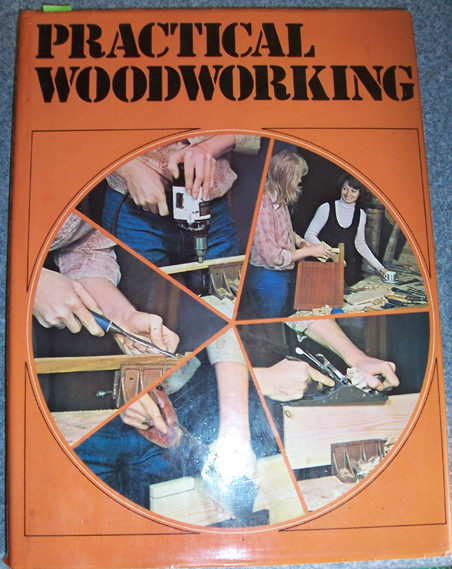 Image for Practical Woodworking