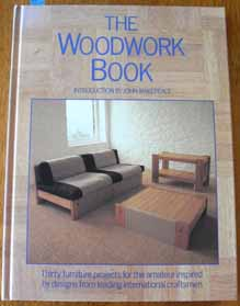 Image for Woodwork Book, The