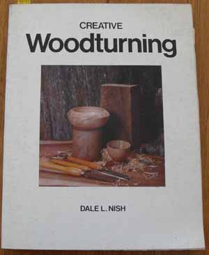 Image for Creative Woodturning