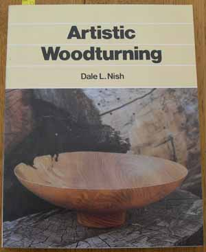 Image for Artistic Woodturning