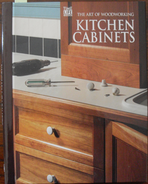 Image for Kitchen Cabinets: The Art of Woodworking