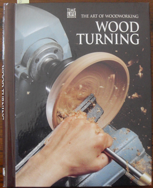 Image for Wood Turning: The Art of Woodworking