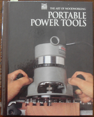Image for Portable Power Tools: The Art of Woodworking