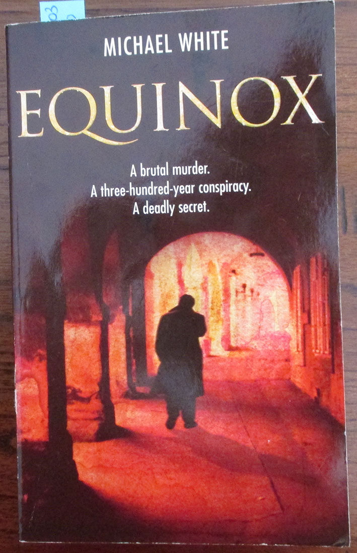 Image for Equinox
