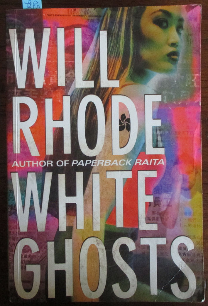 Image for White Ghosts