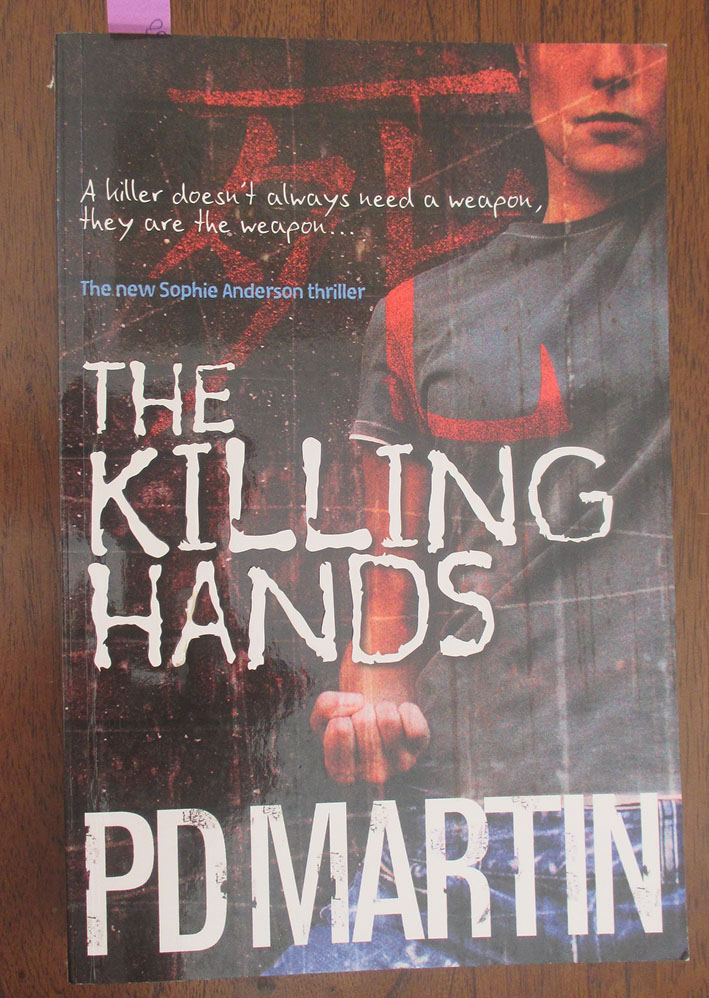 Image for Killing Hands, The