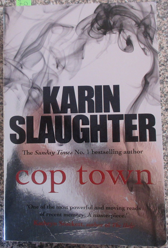 Image for Cop Town