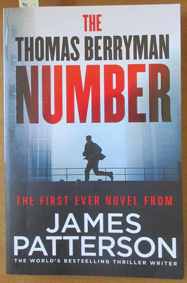 Image for Thomas Berryman Number, The