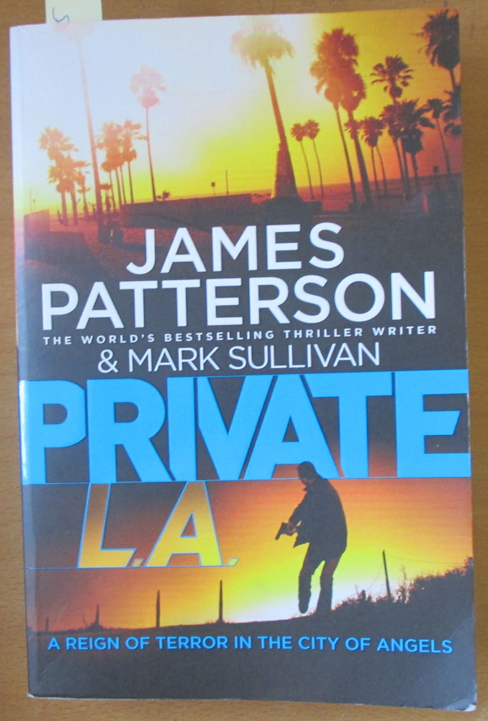 Image for Private: L. A.