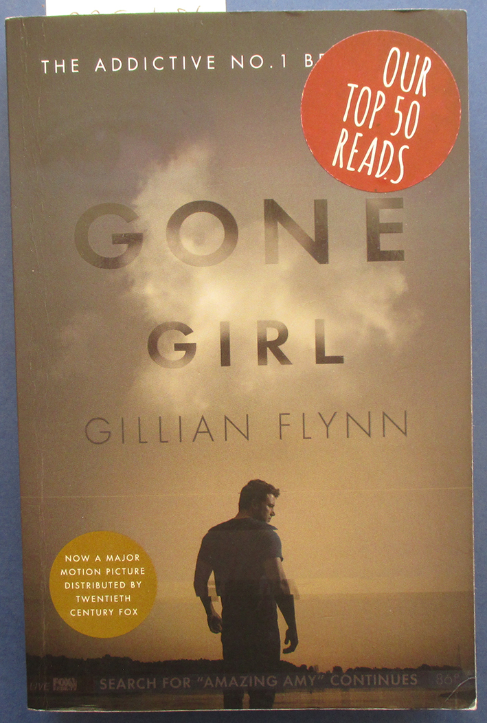 Image for Gone Girl