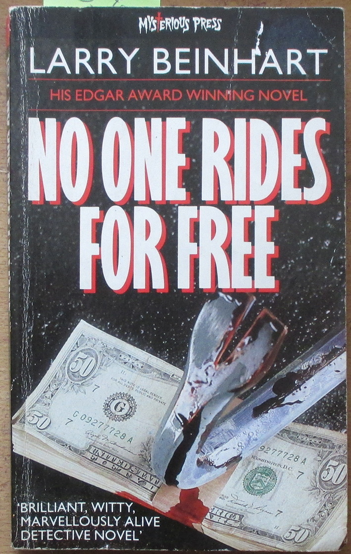 Image for No One Rides For Free