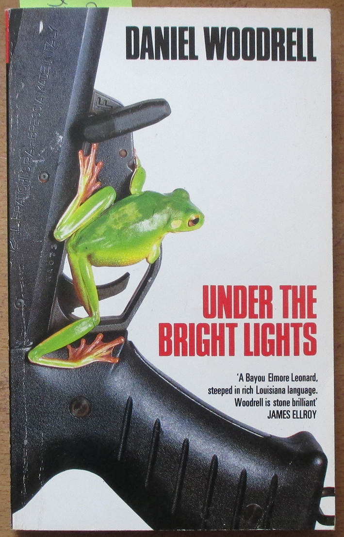 Image for Under the Bright Lights