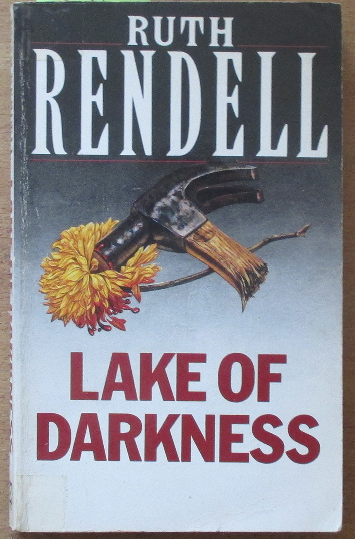 Image for Lake of Darkness