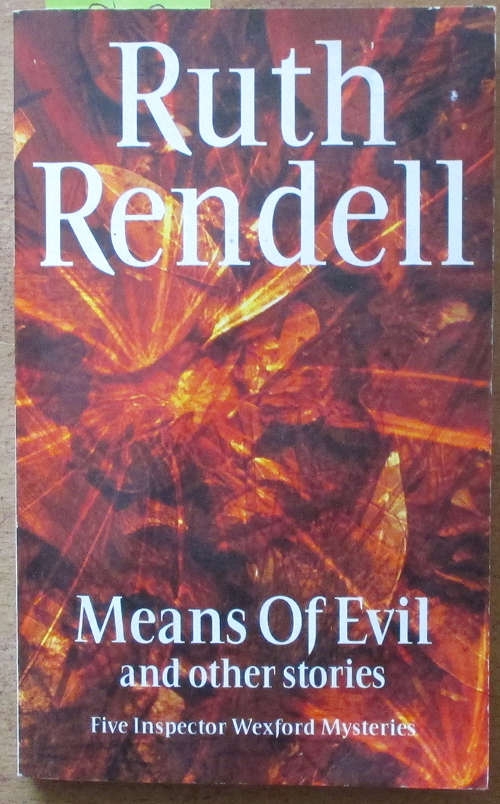 Image for Means of Evil and Other Stories