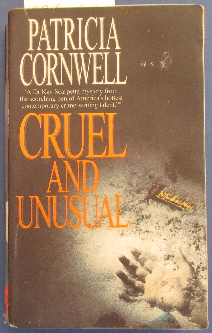 Image for Cruel and Unusual