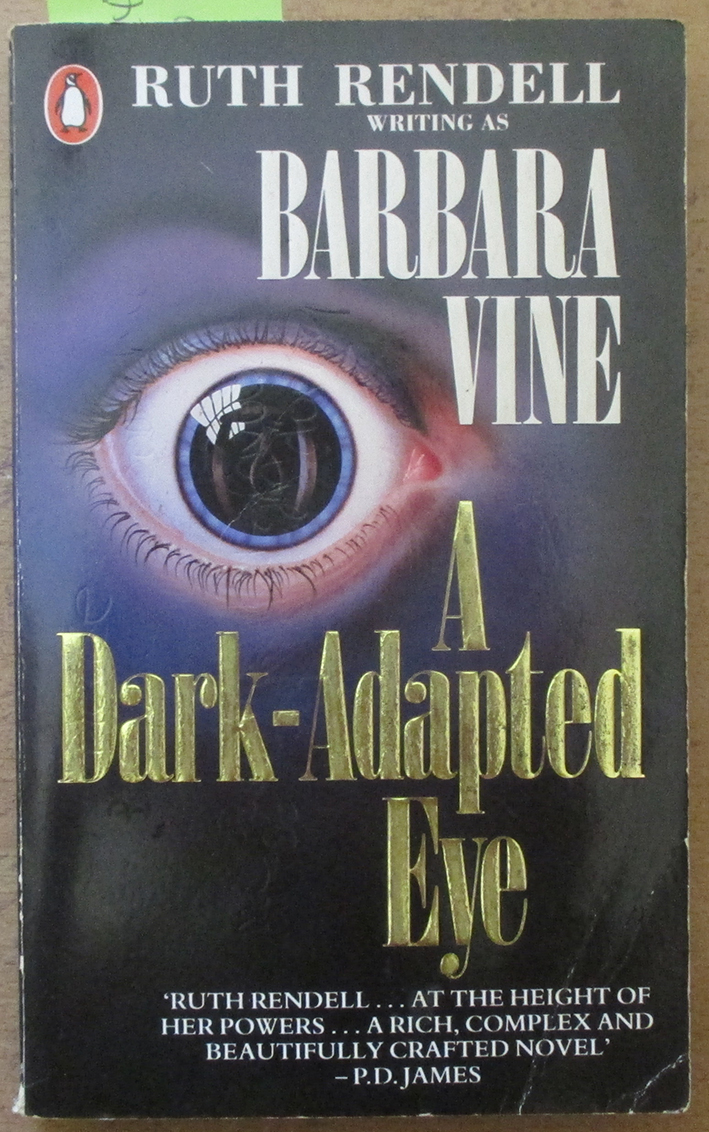 Image for Dark-Adapted Eye, A