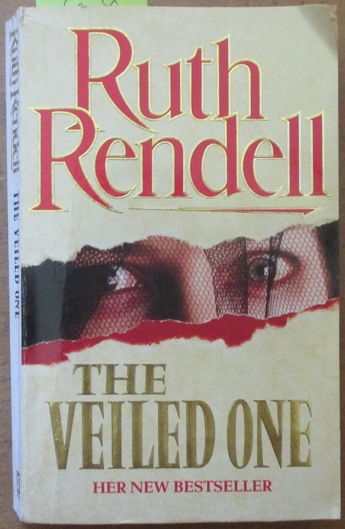 Image for Veiled One, The