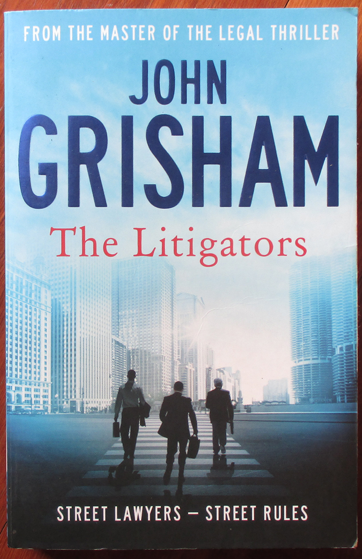 Image for Litigators, The