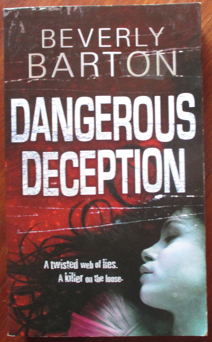 Image for Dangerous Deception