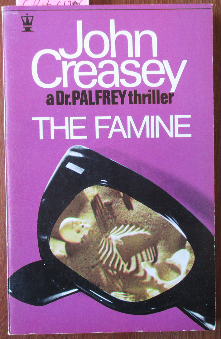 Image for Famine, The