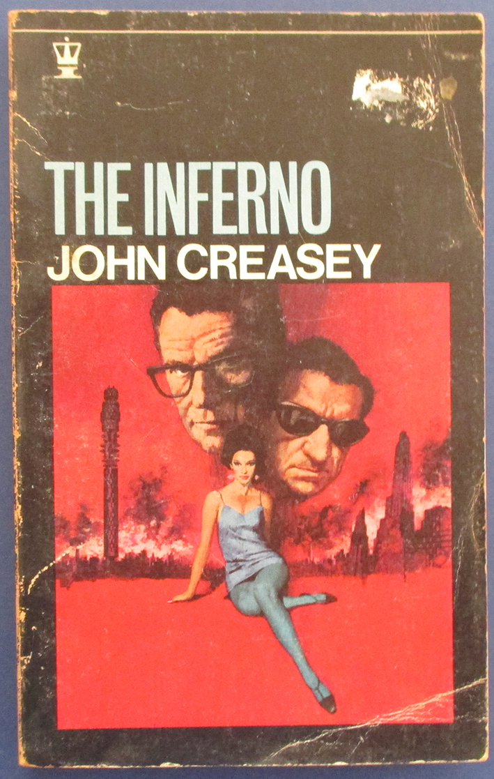 Image for Inferno, The