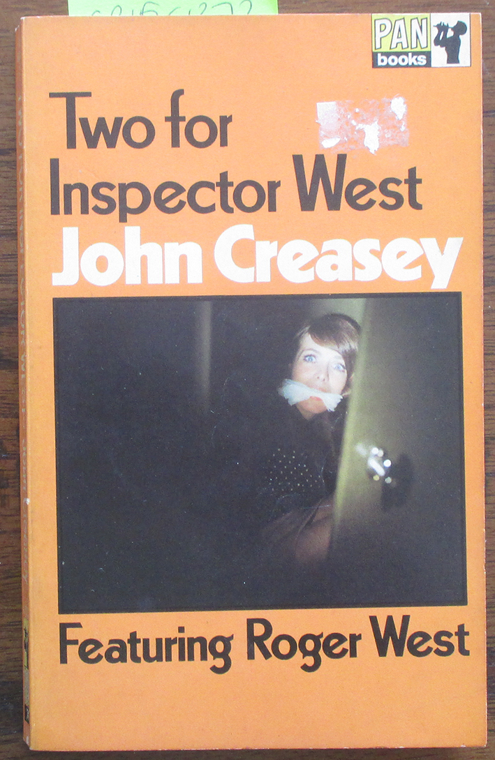 Image for Two for Inspector West