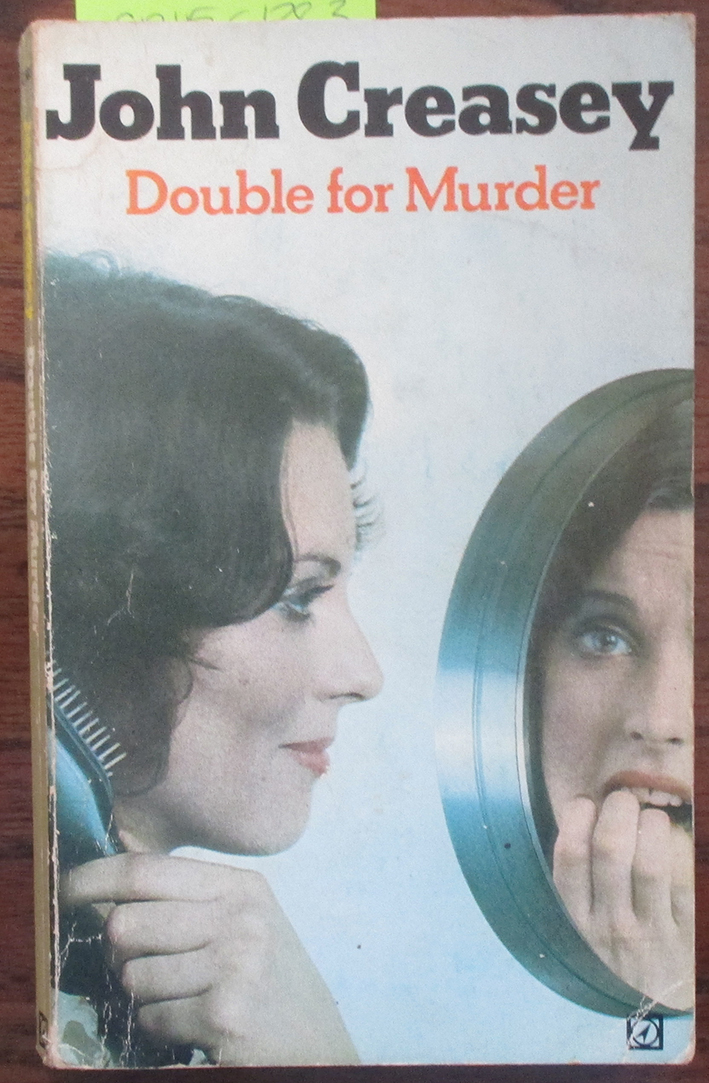 Image for Double for Murder