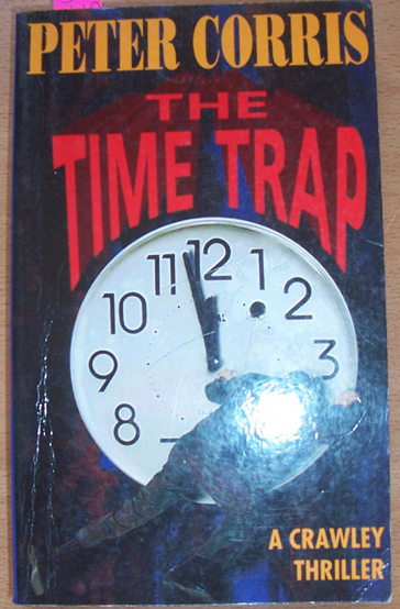 Image for Time Trap, The