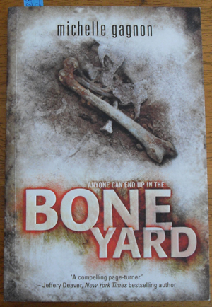 Image for Bone Yard