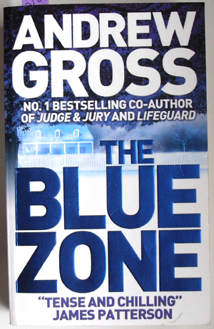 Image for Blue Zone, The