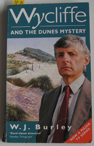 Image for Wycliffe and the Dunes Mystery