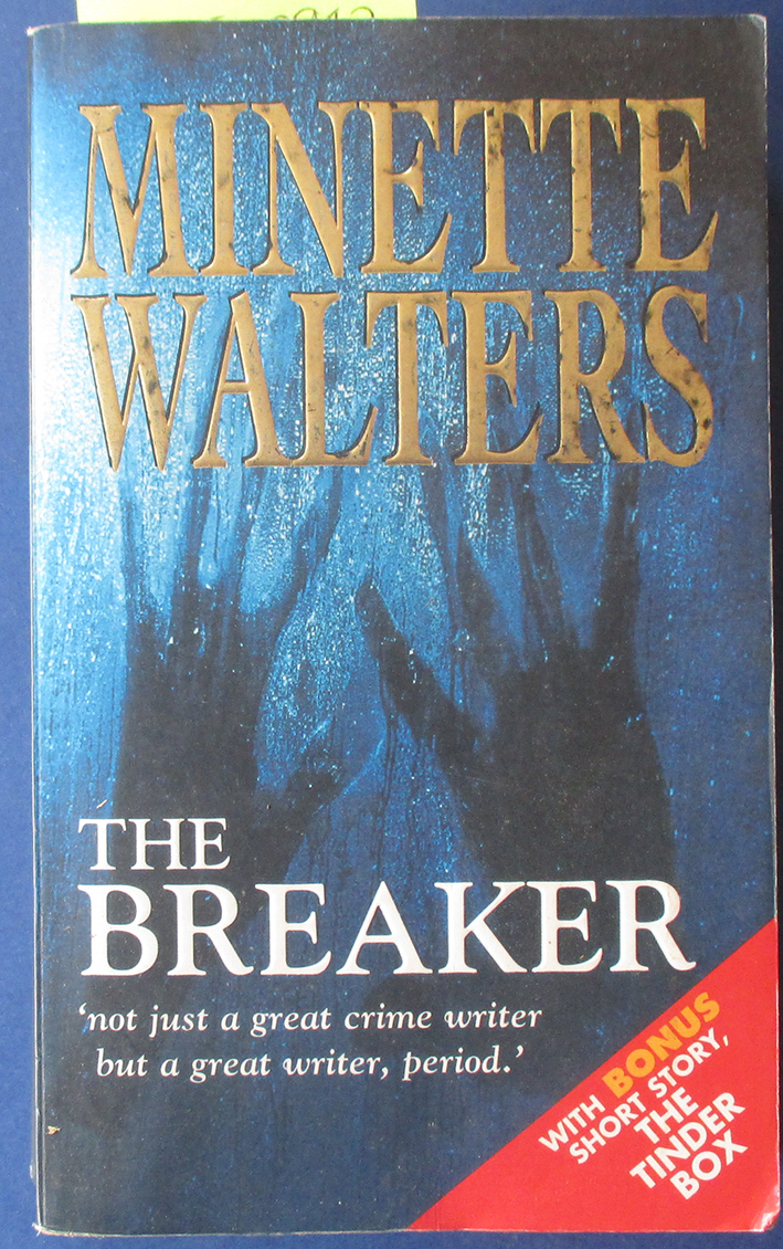 Image for Breaker, The
