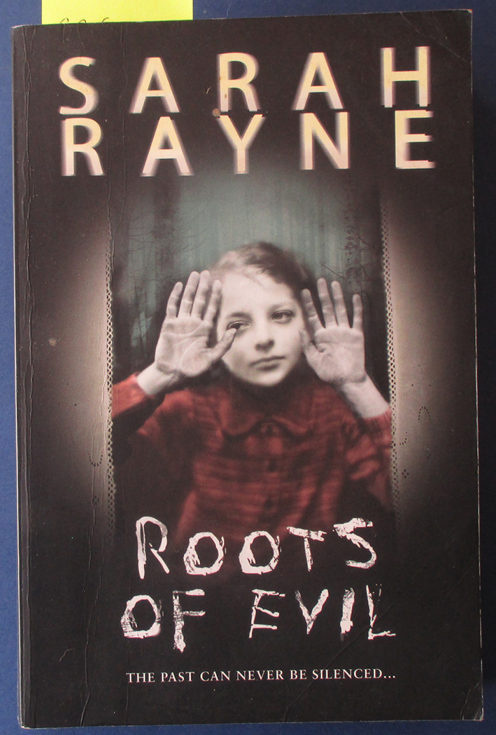 Image for Roots of Evil