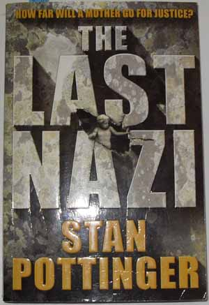 Image for Last Nazi, The