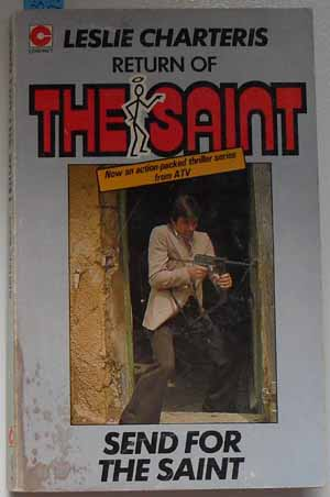Image for Send for the Saint (Return of the Saint)