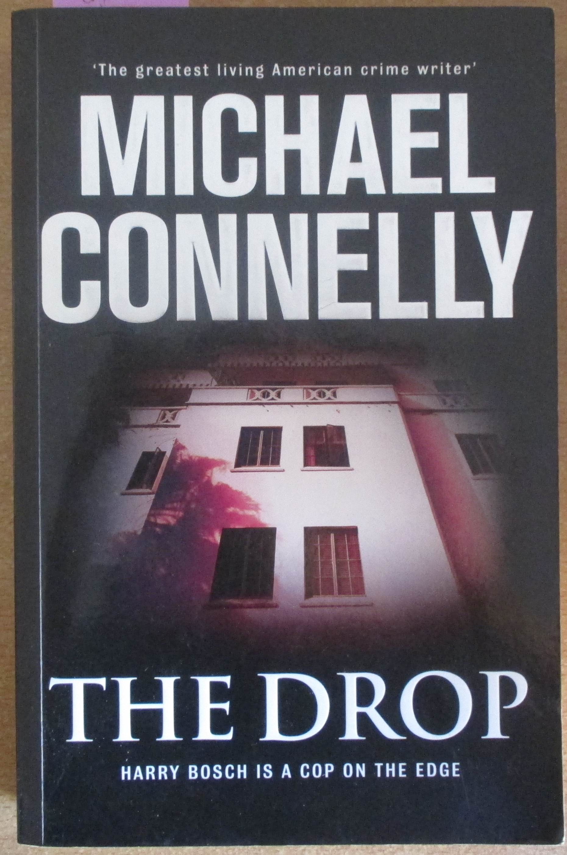 Image for Drop, The