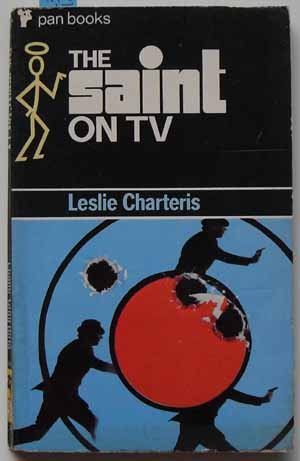 Image for Saint on TV, The