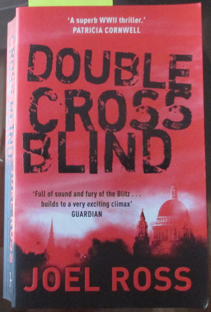 Image for Double Cross Blind