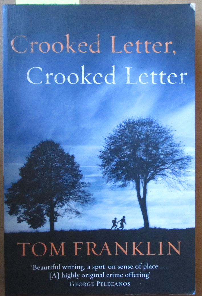 Image for Crooked Letter, Crooked Letter