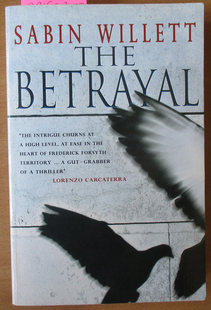 Image for Betrayal, The