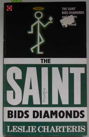 Image for Saint Bids Diamonds, The