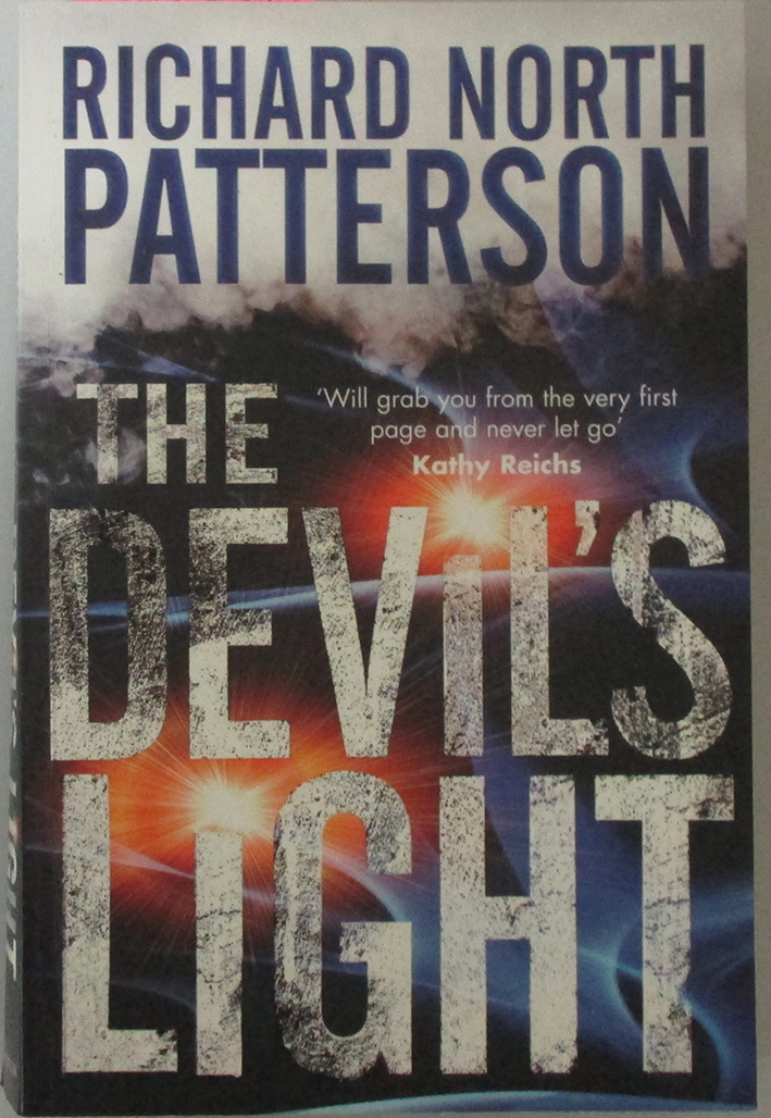 Image for Devil's Light, The
