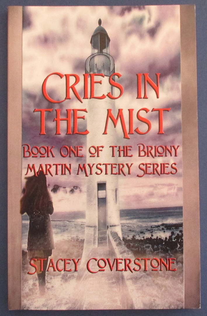 Image for Cries in the Mist: The Briony Martin Mystery Series (#1)