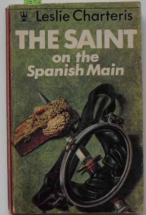 Image for Saint On the Spanish Main, The