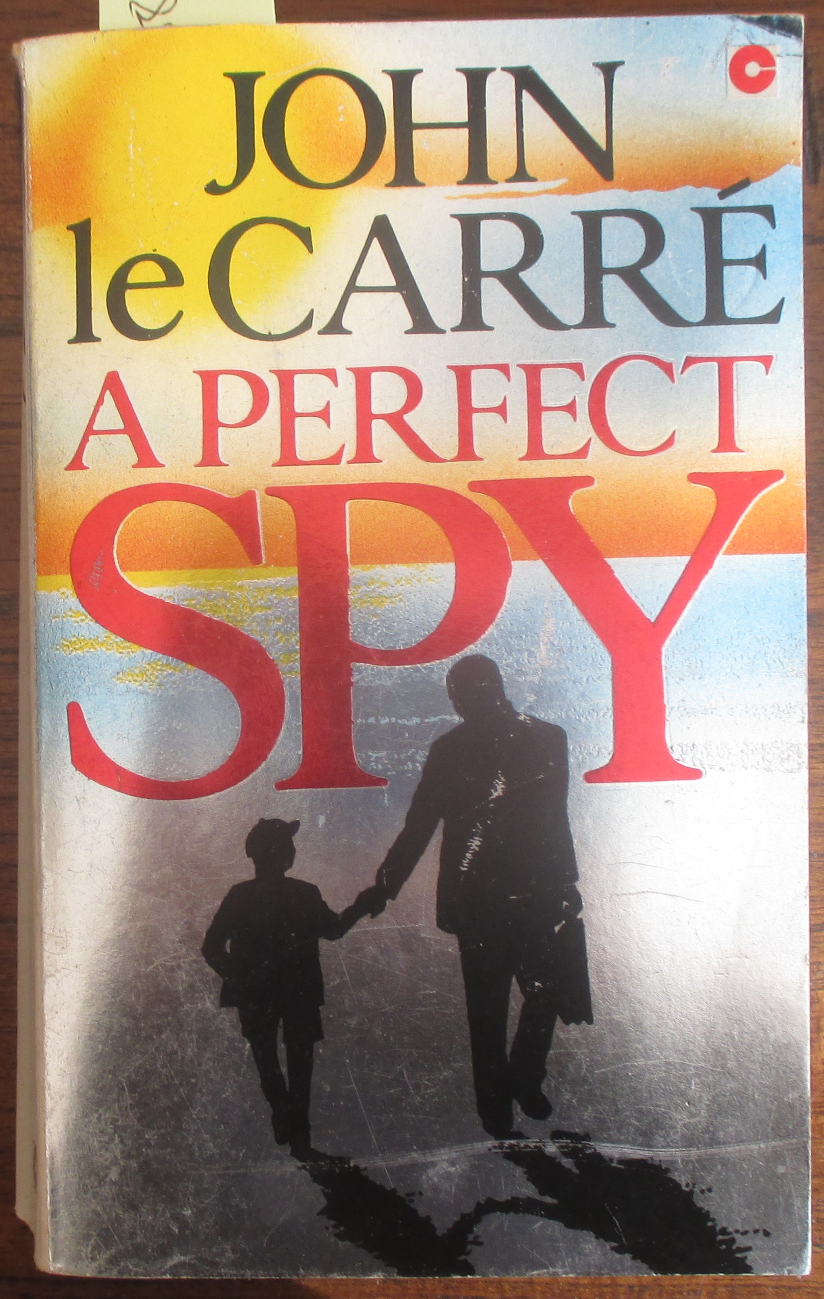 Image for Perfect Spy, A