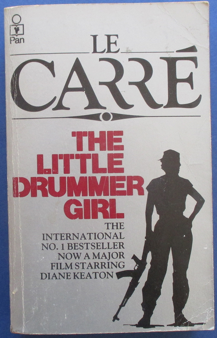 Image for Little Drummer Girl, The